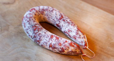 Ferme de Montchervet - Chorizo sec, 240g