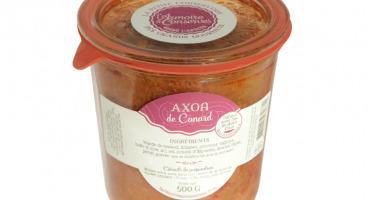 L'Armoire à Conserves - Axoa De Canard