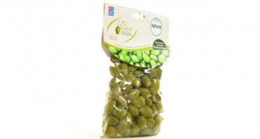 Les amandes et olives du Mont Bouquet - Olives natures 200g