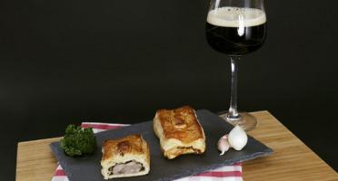 Maison Boulanger - Pâté à la bière de Lorraine par  2