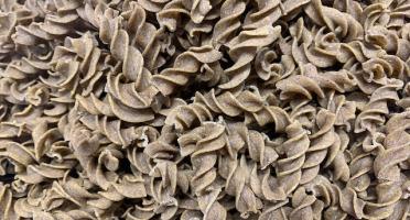 Païs'an Ville® - Pâtes Artisanales Demeter Tire-bouchon Épeautre Nature en Vrac 1kg