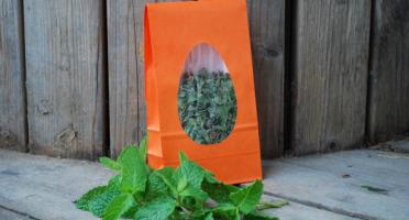 La Boite à Herbes - Menthe Poivrée - 30g