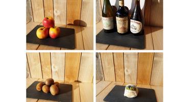 Gourmets de l'Ouest - Panier Pressoir du Mont Saint Michel