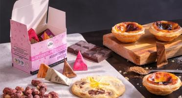 Epices Max Daumin - Coffret Mes Desserts & Pâtisseries - 20 berlingots