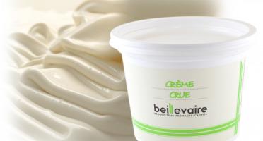 BEILLEVAIRE - Crème crue - 25cl