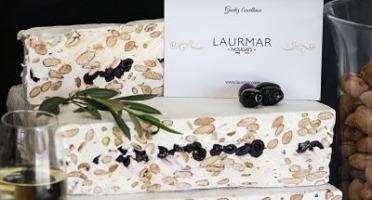 Nougats Laurmar - Nougat Aux Olives Confites Aop Nyons