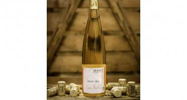 Domaine François WECK et fils - Pinot Gris Cuvée Mathias 2018 - 75 cl x3