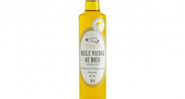 Domaine de Vielcroze - Huile Vierge De Noix Huilerie D'aiguevive 50 Cl (périgord Noir)