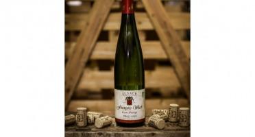 """Domaine François WECK et fils - Pinot Gris Cuvée """"Prestige"""" 2019 - 75 cl"""