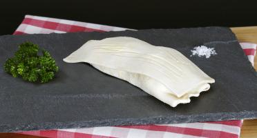 Maison Boulanger - Pâté Lorrain Surgelé Cru par 4