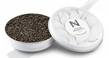 Caviar de Neuvic - Caviar Baeri Primeur 30g
