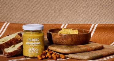 Les Niçois - Houmous De Tonton Pitou 80g