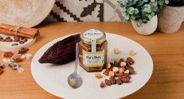 Le Petit Atelier - Pât'à Nuts Bio