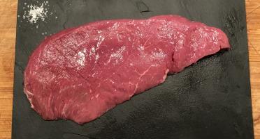 Elevage de la Crouée - [Précommande] 2 SteaksRace Limousine Label Rouge - 400g