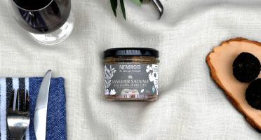 Nemrod - Terrine de Sanglier à la Truffe d'été - 100 g