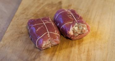 Ferme de Montchervet - Paupiette de Porc x2 - 300g