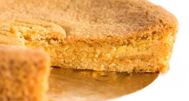 Maison Miettes - Gâteau Basque Abricot Amande