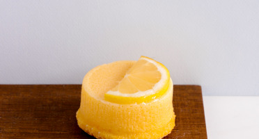 CANELAS - Pudim de Limão (Lot de 2)
