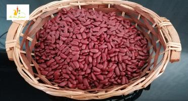 Au bon Jardinet - Haricots Rouge 250g
