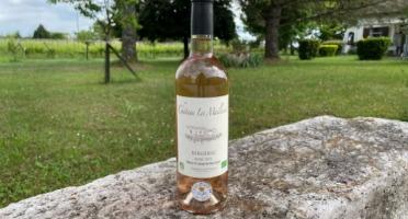 Vignobles Fabien Castaing - AOC Bergerac Rosé Château Les Mailleries Grand Terroir 2020 - 6x75cl