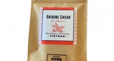 Maison Castelanne Chocolat - Tablette Dong Vietnam