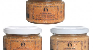 Les délices de Noémie - Petits Pots Bébé 12 Mois: Moussaka X2, Ratatouille X1