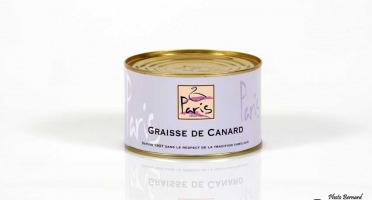 Maison Paris - Graisse De Canard