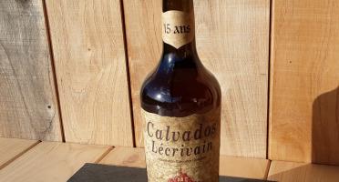 Gourmets de l'Ouest - Calvados AOC Normandie 10 ans