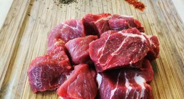 Ferme les Acacias - Sauté De Porc
