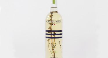 Cambusier, liqueurs artisanales françaises - Liqueur Artisanale De Génépi