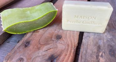 La Boite à Herbes - Savon Aloe Vera Bio