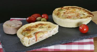 Maison Boulanger - Tartelette Thon  par  2