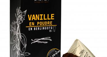 Epices Max Daumin - Vanille Bourbon en Poudre