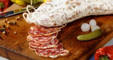 MONTAUZER - Saucisson sec pur porc - environ 250 g