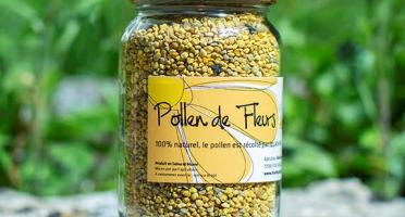 Miel et Pollen - Pollen De Fleurs 230g