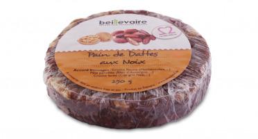 BEILLEVAIRE - Pain De Dattes