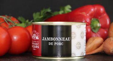 Fontalbat Mazars - Jambonneau
