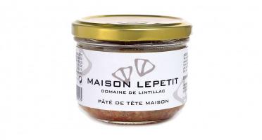 Maison Lepetit - Pâté De Tête
