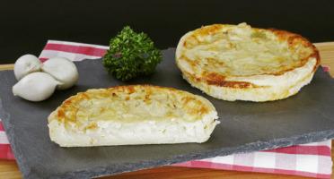 Maison Boulanger - Tartelette Oignons par  2