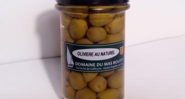 Les Herbes du Roussillon - Oliviere Au Naturel