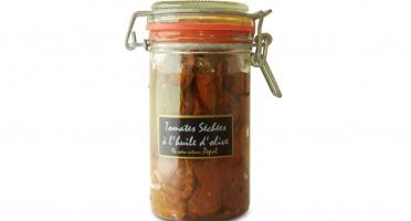 BEILLEVAIRE - Tomates Sechées A L'huile D'olive