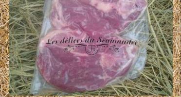 Les Délices du Scamandre - Petit Colis Agneau Bio + / - 3.300 kg