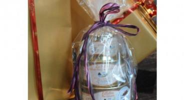 Ferme Caussanel - Coffret cadeau canard : rillettes, pâté au foie gras et délice du Causse