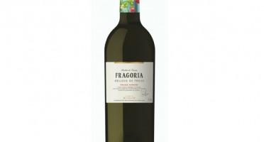 """Saveur d'Ornain - Vin de Fraise """"Fragoria"""" x 6 bouteilles"""