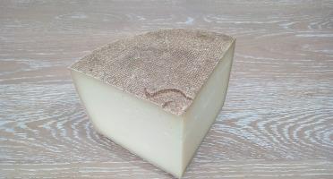 Ferme AOZTEIA - Fromage Fermier Basque Aop Ossau-iraty Au Lait Cru - 750g Environ