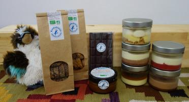 Pâtisserie Kookaburra - Panier Très Gourmand