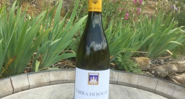 Depuis des Lustres - Comptoir Corse - Clos Canarelli - cuvée Tarra di Sognu - blanc