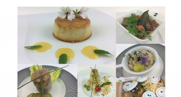 Christian Piot - Votre chef en ligne - Panier Repas Saveurs Champenoises 5 créations pour 4 personnes