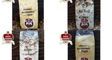 PASTA PIEMONTE - Panier Découverte De 3 Produits - 1 Polenta Offerte