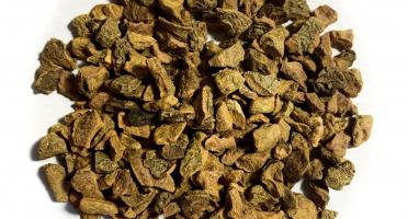 Nuage Sauvage - Curcuma Bio En Morceaux (sachet)